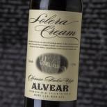 Alvear Solera Cream -37,5cl.