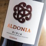 Aldonia Reserva 2007