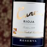 Cune Reserva 2015