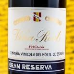 Viña Real Gran Reserva 2013 Magnum