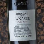 Domaine de la Janasse Châteauneuf du Pape Vieilles Vignes 2017