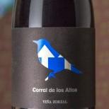 Viña Zorzal Corral de los Altos 2018
