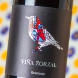 Viña Zorzal Graciano 2018