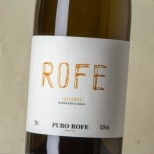 Rofe Blanco 2018
