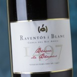 Raventós i Blanc Blanc de Blancs 2017
