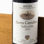 Sierra Cantabria Selección 2018